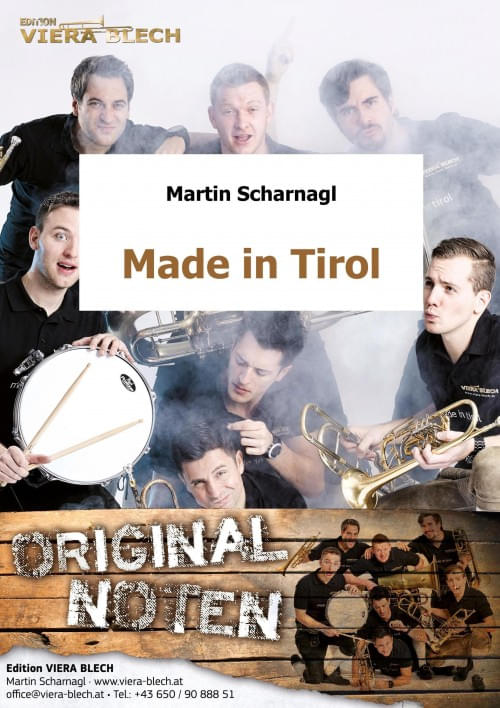 Made-in-Tirol
